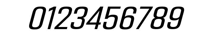 Address Sans Pro Regular It Font OTHER CHARS