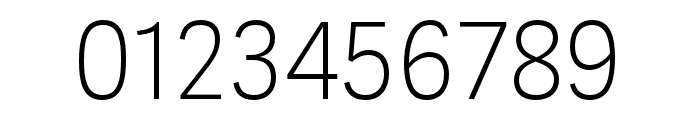 Adelle Sans Light Italic Font OTHER CHARS