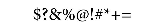 Adobe Arabic Italic Font OTHER CHARS