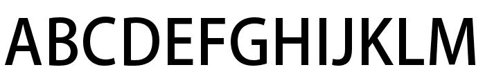 Adobe Fan Heiti Std B Font UPPERCASE