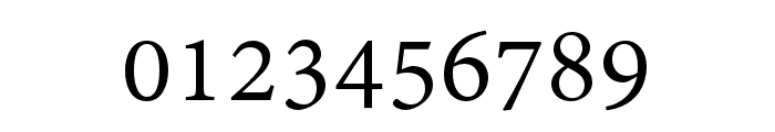 Adobe Gurmukhi Regular Font OTHER CHARS