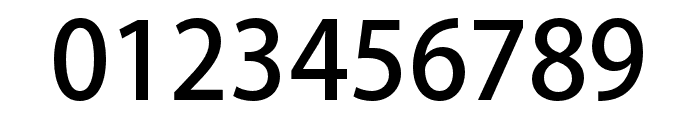 Adobe Heiti Std R Font OTHER CHARS