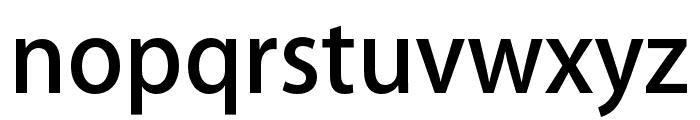 Adobe Heiti Std R Font LOWERCASE