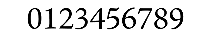 Adobe Jenson Pro Regular Font OTHER CHARS