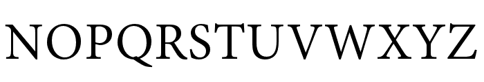 Adobe Kannada Regular Font UPPERCASE