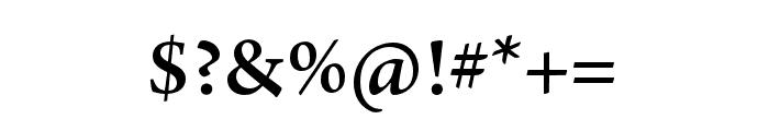 Adobe Naskh Medium Font OTHER CHARS