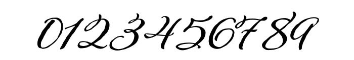 Adorn Catchwords Regular Font OTHER CHARS