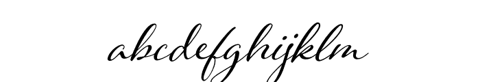 AdornS Pomander Regular Font LOWERCASE
