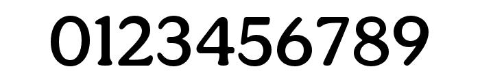 Aesthet Nova Medium Font OTHER CHARS