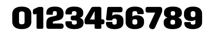 Aglet Sans Black Font OTHER CHARS