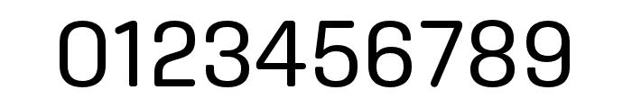 Aglet Sans Regular Font OTHER CHARS