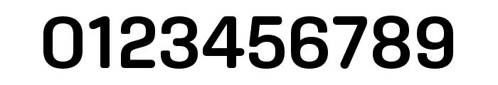 Aglet Sans Semibold Font OTHER CHARS