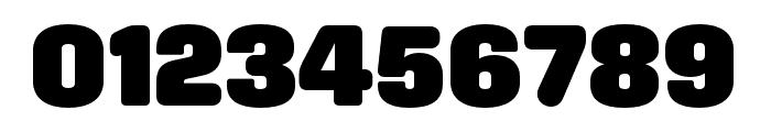Aglet Sans Ultra Font OTHER CHARS