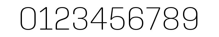 Aglet Slab Italic Font OTHER CHARS