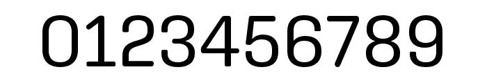 Aglet Slab Regular Font OTHER CHARS