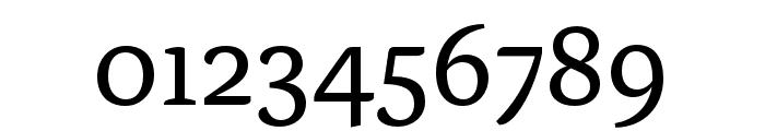 Alda OT CEV Regular Font OTHER CHARS
