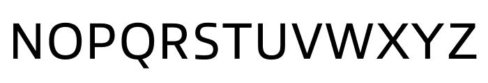 Allumi Std Extended Regular Font UPPERCASE