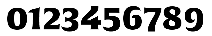 Alverata Informal Black Font OTHER CHARS
