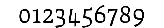 Amman Serif Pro Regular Font OTHER CHARS