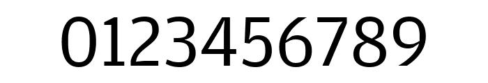 AmplitudeComp Book Font OTHER CHARS