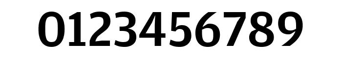 AmplitudeComp Medium Font OTHER CHARS