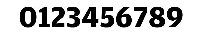 AmplitudeExtraComp Bold Font OTHER CHARS