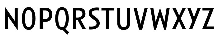 Anisette Std Petite Regular Font LOWERCASE