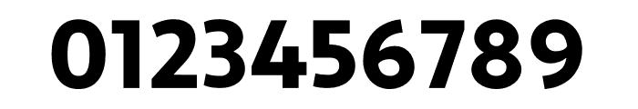 Apertura Black Font OTHER CHARS