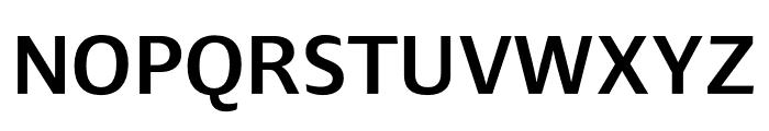 Ardoise Std Compact Demi Font UPPERCASE