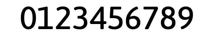 Asap Medium Font OTHER CHARS