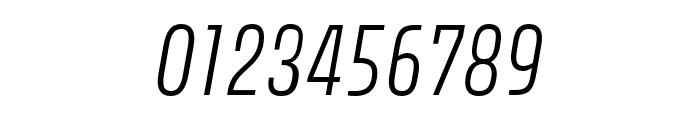 Avory I Latin Extralight Italic Font OTHER CHARS
