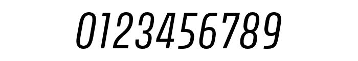 Avory I PE Light Italic Font OTHER CHARS