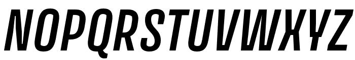 Avory I PE Semibold Italic Font UPPERCASE
