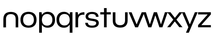 BC Novatica CYR Regular Font LOWERCASE