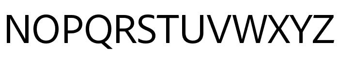 BC Novatica CYR SemiBold Italic Font UPPERCASE