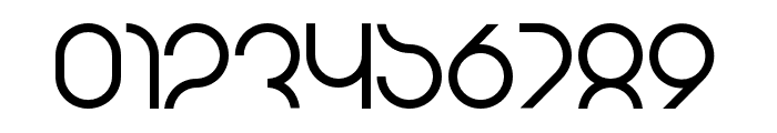 BD Colonius Regular Font OTHER CHARS