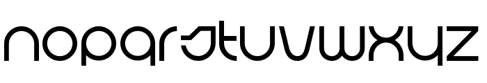 BD Colonius Regular Font UPPERCASE