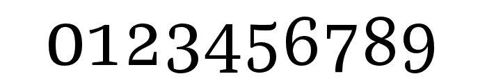 Bagatela Regular Font OTHER CHARS