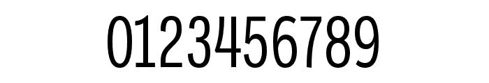 Ballinger X Condensed Regular Font OTHER CHARS