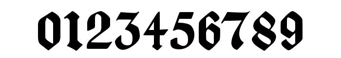 BaroqueTextJF Regular Font OTHER CHARS