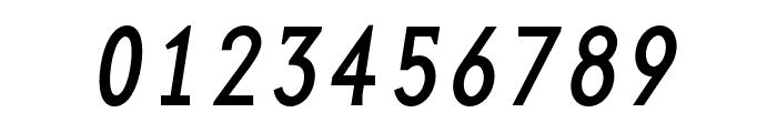 Base 12 Serif OT Reg Italic Font OTHER CHARS