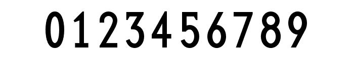 Base 9 Sans OT Reg Font OTHER CHARS