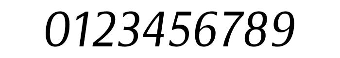 Basel Neue Regular Italic Font OTHER CHARS