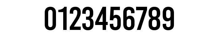 Bebas Kai Regular Font OTHER CHARS