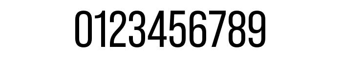 Bebas Neue Pro Expanded Regular Font OTHER CHARS
