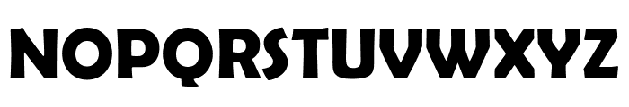 Berlin Sans Demi Font UPPERCASE