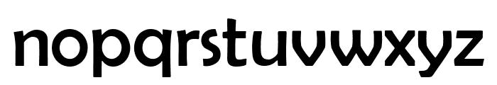 Berlin Sans Roman Font LOWERCASE