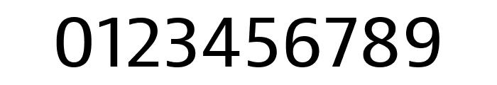 Bernina Sans Compressed Regular Font OTHER CHARS
