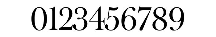 Big Moore Regular Font OTHER CHARS
