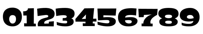 Bigfish Regular Font OTHER CHARS
